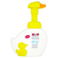 HiPP Babysanft Pěna na mytí Kachna 250 ml