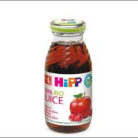 HiPP BIO Šťáva Jablečno-malinová 200 ml