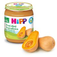 HiPP BIO První dýně 125 g