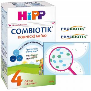 HiPP Combiotik 4  Junior 4x600 g