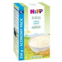 HiPP BIO kaše Obilná rýžová 350 g