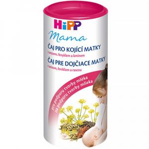 HiPP MAMA Čaj pro kojící maminky 200 g