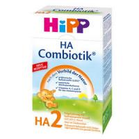 HiPP HA 2 Combiotik Pokračovací kojenecká výživa 500 g