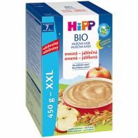 HiPP Na dobrou noc Ovesná kaše s jablkem BIO 450 g