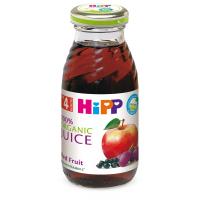 HiPP BIO Šťáva z červených plodů 500 ml