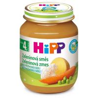 HiPP BIO Zeleninová směs 125 g