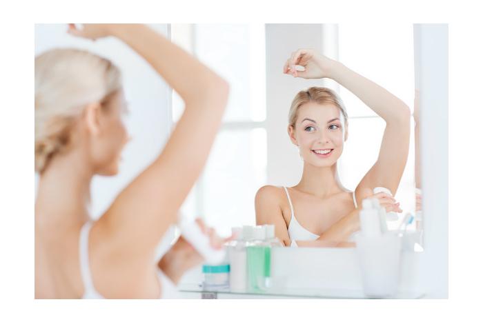 Hliníkové soli a parabeny v antiperspirantech a deodorantech. Máme se bát?