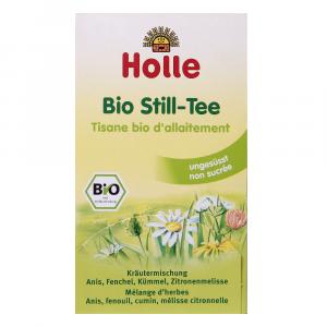 HOLLE Baby BIO Čaj pro kojící matky 30 g