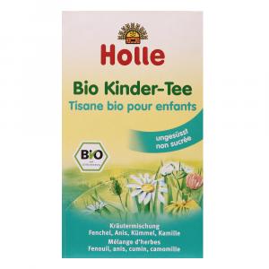 HOLLE Baby BIO Dětský čaj 30 g