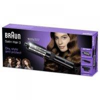 BRAUN Satin Hair 3 AS330 Horkovzdušná kulma