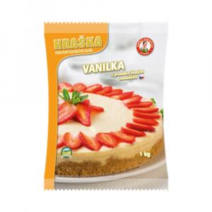HRAŠKA Vanilka 1 kg