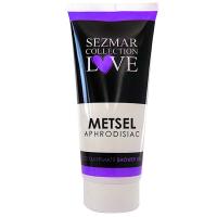 HRISTINA Metsel Intimní sprchový gel s afrodiziaky 200 ml