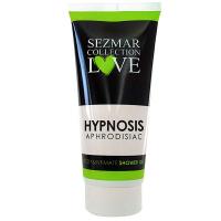 HRISTINA Přírodní intimní sprchový gel s afrodiziaky Hypnosis 200 ml