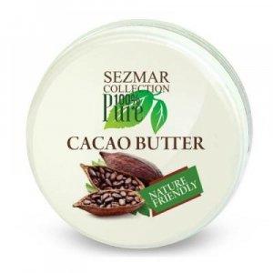 HRISTINA Přírodní kakaové máslo 250 ml
