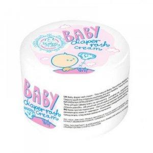 HRISTINA Mother&Baby Přírodní krém na opruzeniny pro miminka 100 ml