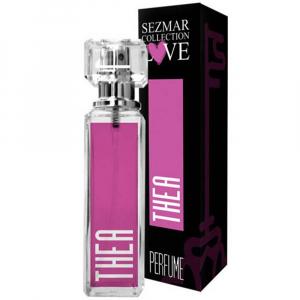HRISTINA Přírodní parfém Thea pro ženy 30 ml