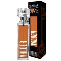 HRISTINA Přírodní parfém Valder pro muže 30 ml