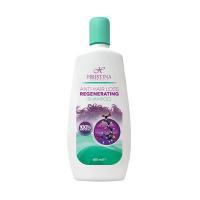 HRISTINA Přírodní regenerační šampon proti úbytku vlasů 400 ml
