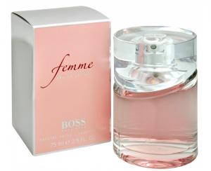 Hugo Boss Femme Parfémovaná voda 50ml