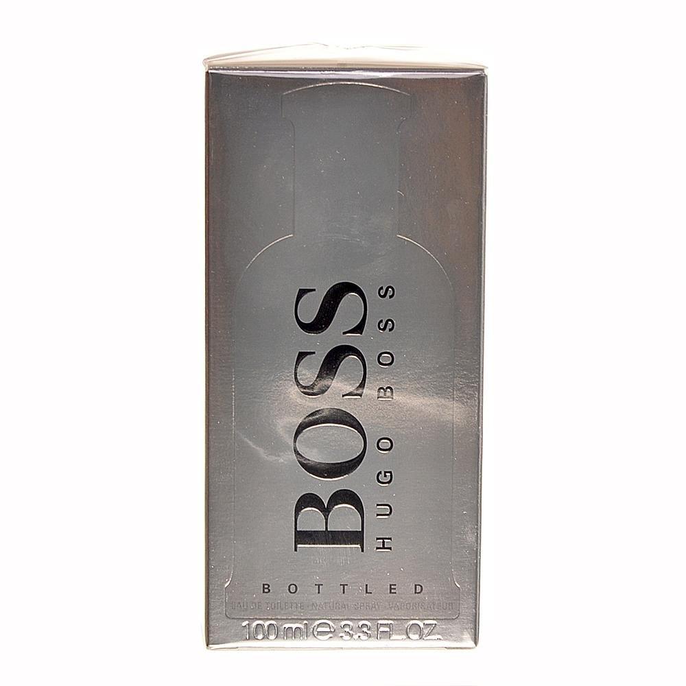 Hugo Boss No.6 Bottled toaletní voda pánská 100 ml