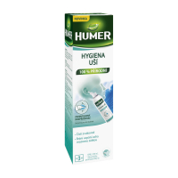 HUMER Hygiena uší sprej 100 ml