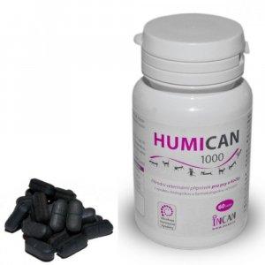 INCAN Humican-1000 60 tablet