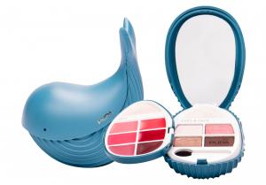 PUPA WHALES Dekorativní kazeta Whale 2 odstín 12  6,6 g