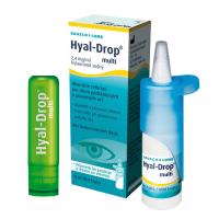 HYAL-DROP Multi 10 ml ZDARMA balzám na rty