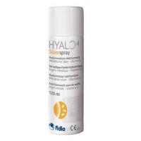 HYALO4 Silverspray 125 ml