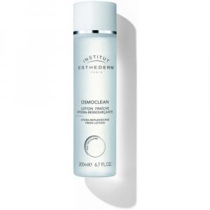 ESTHEDERM Hydra replenishing fresh lotion - hydratační čistící tonikum 200 ml