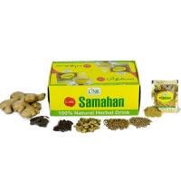 I lOVE HUMMUS Samahan přírodní bylinný nápoj 10 sáčků