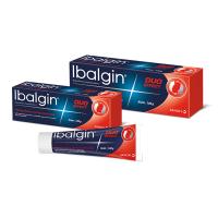 IBALGIN Duo Effect krém 100 g