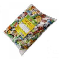 IBONS zázvorové žvýkací bonbony 100 kusů