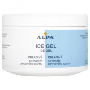 ALPA Ice gel chladivý 250 ml
