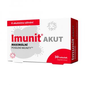 IMUNIT Akut 30 tobolek