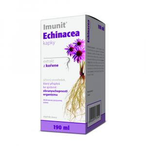 IMUNIT Echinaceové kapky 190 ml
