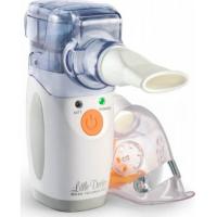 LITTLE DOCTOR Ultrazvukový přenosný inhalátor LD-207U