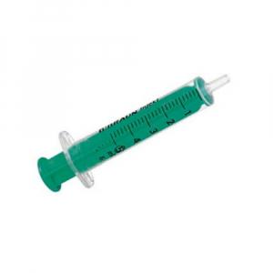 Injekční stříkačky 10ml Braun 100 ks