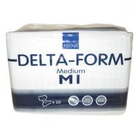 ABENA Delta form plenkové kalhotky vel. M1 20 kusů
