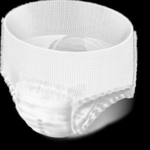MOLICARE Mobile 10 kapek inkontinenční kalhotky vel. XL 14 kusů