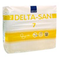 ABENA Delta 7 vložné pleny 30 kusů