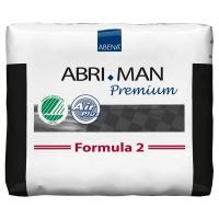 ABENA Abri man formula 2 inkontinenční vložky pro muže 5 kapek 14 kusů