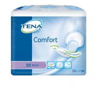 TENA Comfort maxi vložná inkontinenční plena 8 kapek 28 ks