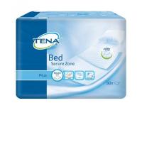 TENA Bed plus absorpční podložky 40 x 60 cm 30 kusů