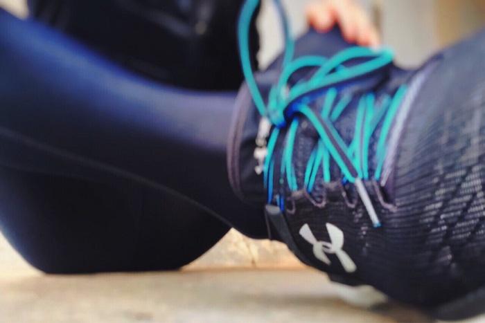 Inosin vám pomůže při intenzivním tréninku