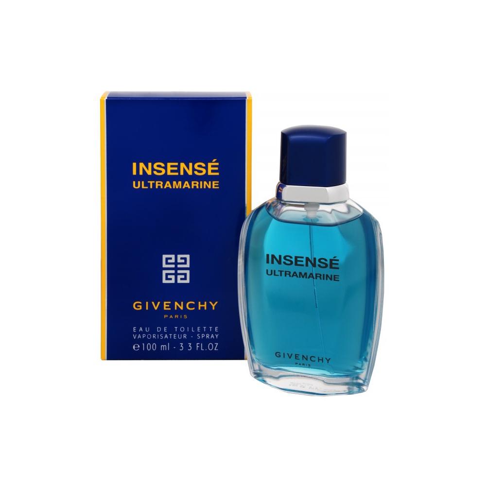 Givenchy Insence Ultramarine Toaletní voda 100ml