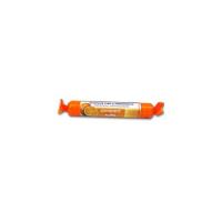 INTACT Hroznový cukr s vitamínen C pomeranč 40 g