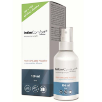 INTIM COMFORT Anti-intertrigo sprej 100 ml