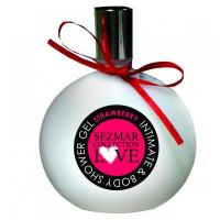 HRISTINA Intimní sprchový gel Jahoda 250 ml
