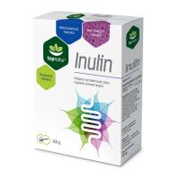 TOPNATUR Inulin vláknina 200 g